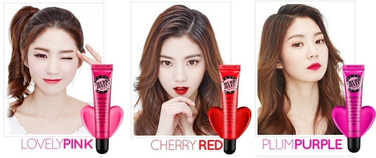 Secret Key Chubby Jelly Tint Pack Colors.jpg