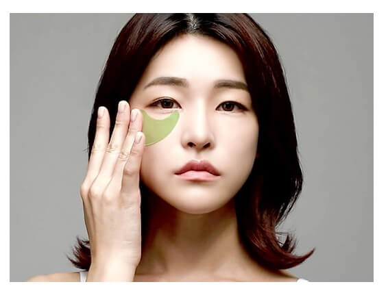 petitfee artichoke soothing hydrogel eye mask7.jpg