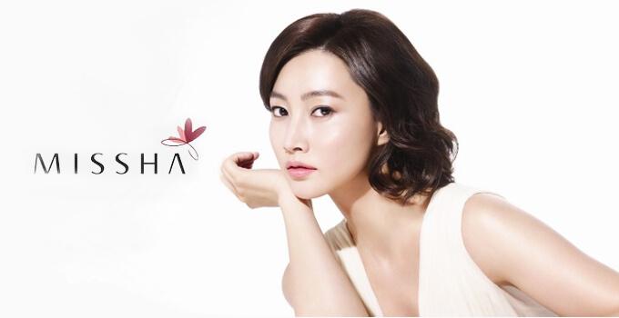 Missha косметика корея официальный сайт в корее