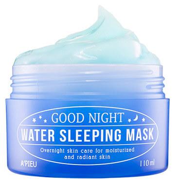 Маска для лица apieu good night ночная