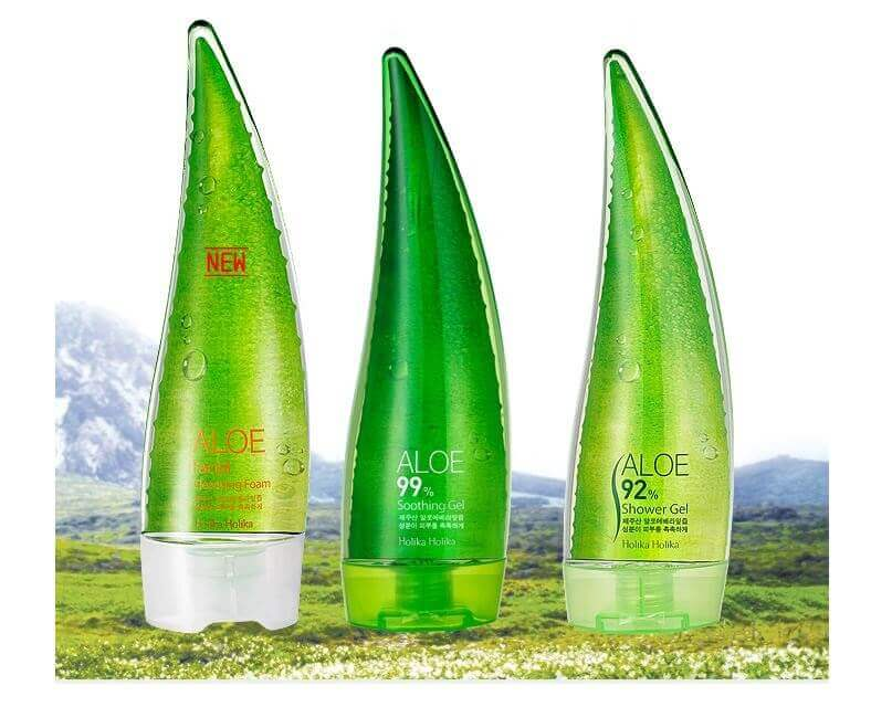 Jeju Aloe Face and Body Care Set1.JPG