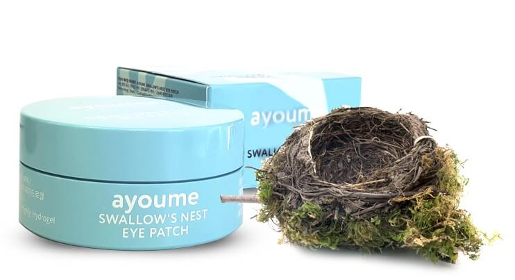 Ayome Swallow`s Nest Eye Patch