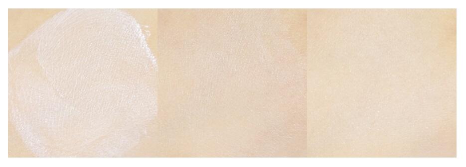 Эффект от Крема с центеллой COSRX Centella Blemish Cream