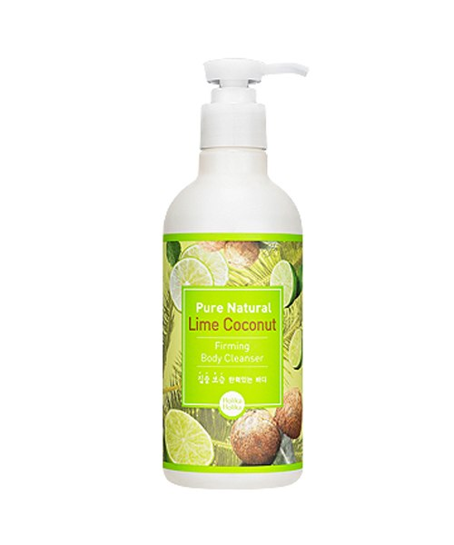 Pure Natural Lime Coconut Firming Body Cleanser.jpg