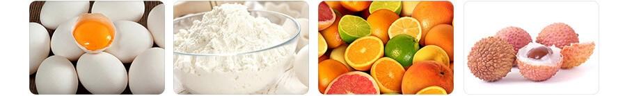 натуральные ингредиенты the saem natural condition cleansing foam