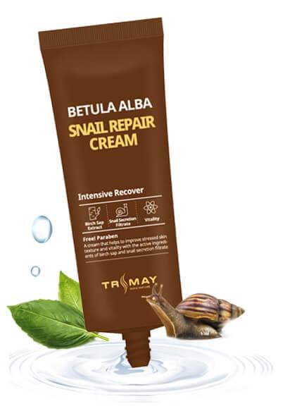 Trimay Snail Repair Betula Alba Cream1.jpg