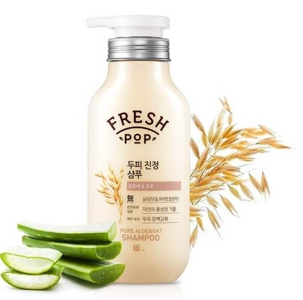 Fresh Pop Pure aloe & oat Shampoo2.jpg