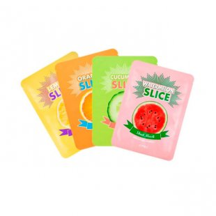 Apieu Slice Sheet Mask