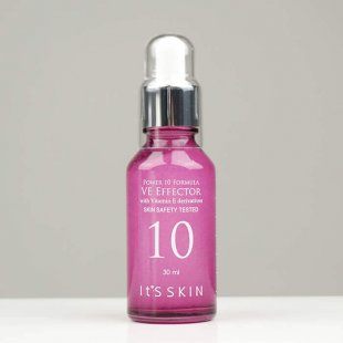 Сыворотка для лица с витамином Е It`s Skin Power 10 Formula VE Effector