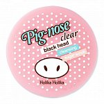 Сахарный скраб для лица Holika Holika Pignose Clear Black Head Cleansing Sugar Scrub