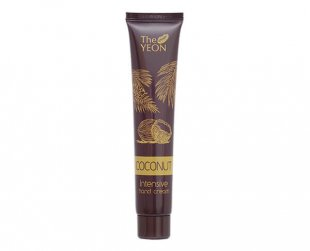 The Yeon Coconut Intensive Hand Cream
