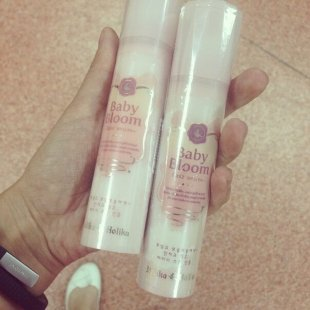 Основа под макияж Holika Holika Baby Bloom Base