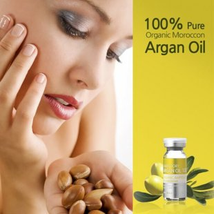 Сыворотка с маслом Арганы 100% Ramosu Argan Oil 100%