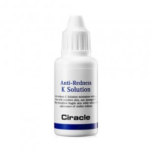 Ciracle Anti-Redness K Solution