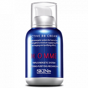 ББ-крем Skin79 Homme Active BB Cream