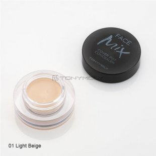 Консилер для лица Tony Moly Facemix Cover Pot Concealer