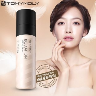 Тональная основа для лица Tony Moly BCdation