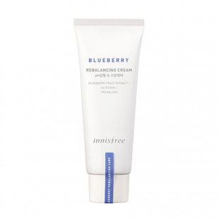 Innisfree Blueberry Rebalancing Cream