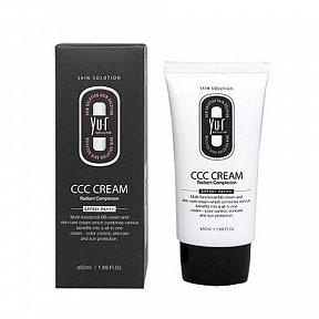 CC крем из Кореи — купить в Москве по цене от 850 рублей | интернет-магазин Hollyshop