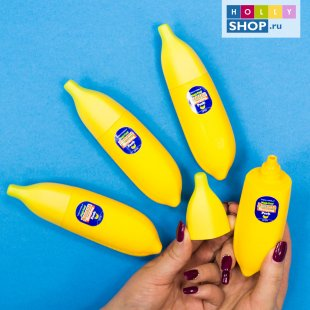 Ночная банановая маска Tony Moly Food Banana Sleeping Pack