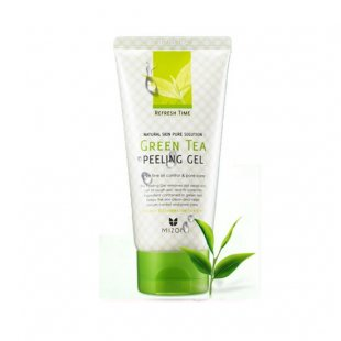 Пилинг-скатка для лица Mizon Refresh Time Peeling Gel