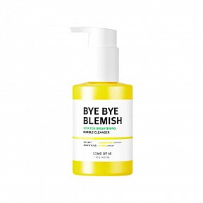 Осветляющее кислородное средство Some By Mi Bye Bye Blemish Vita Tox Brightening Bubble Cleanser