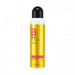 Сухой шампунь Holika Holika Biotin Damage Care Dry Shampoo