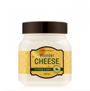 Крем для лица тони моли с сыром