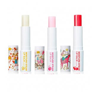 SeaNtree Moisture Steam Lip Balm