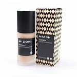 Тональная основа Mizon Correct Liquid Foundation